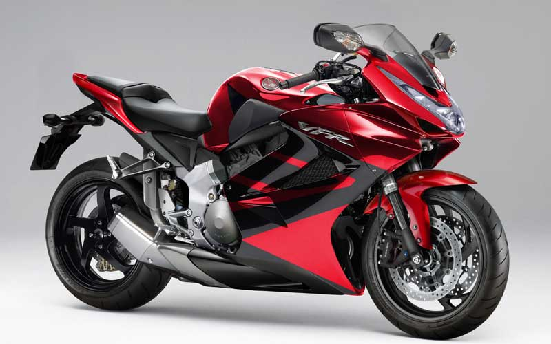 Bikes Honda Attached Images