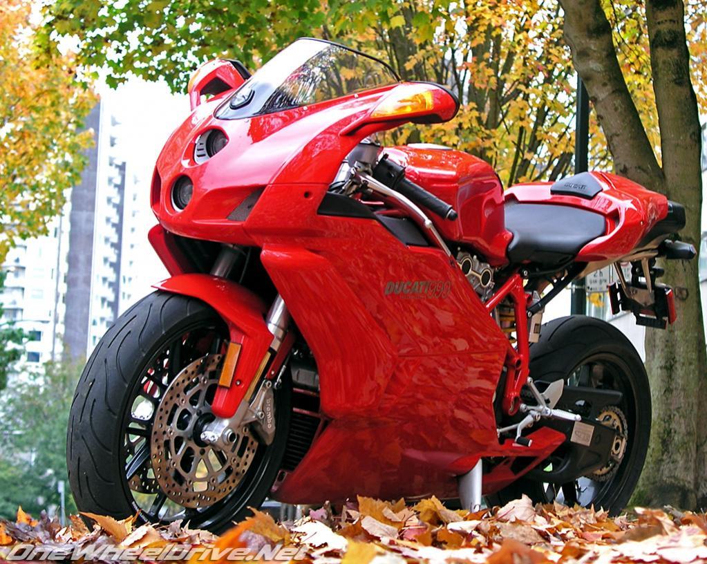 ducati 999 superior to 1198 - speedzilla motorcycle message forums