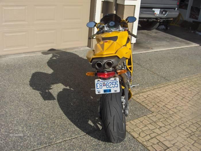 749 exhaust coring - speedzilla motorcycle message forums