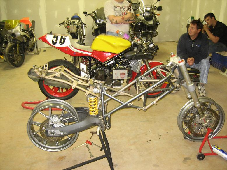 engine swap 748r,998,999? - speedzilla motorcycle message forums