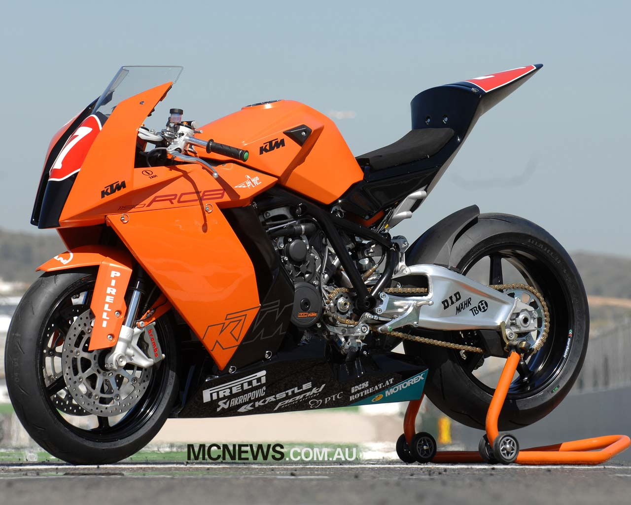KTM RC8 Superstock Pics Speedzilla Motorcycle Message Forums