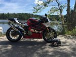 Honda RVT 1000 SP-1 / RC51